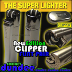 metal clipper pair