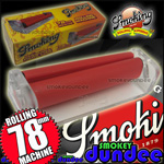 Smoking rolling machine 79mm